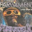 Parliament Album - Live 1976-93