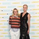 Charlize Theron – Special BAFTA Q&A for 'Bombshell' in London