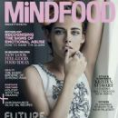 Kristen Stewart - MindFood Magazine Cover [Australia] (March 2020)