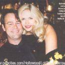 Donna Dixon and Husband Dan Akroyd