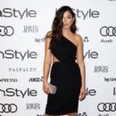 Jessica Gomes At Instyle and Audi Women Of Style Awards In Sydney