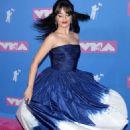 Camila Cabello – 2018 MTV Video Music Awards in New York City - 454 x 637