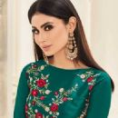 Mouni Roy for Maple Fashions