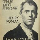 Henry Fonda - TV Guide Magazine Pictorial [United States] (18 June 1960)