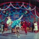 West Side Story Original 1957 Broadway Cast - 454 x 341