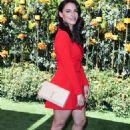 Jessica Lowndes – 2019 Veuve Clicquot Polo Classic in Los Angeles - 454 x 636
