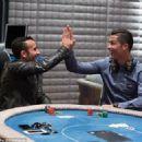 Cristiano Ronaldo's confidant, adviser, sounding board and best friend - meet Ricky Regufe - 454 x 325