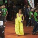 Paula Echevarria- FesTVal 2016 - Day 5- Red Carpet