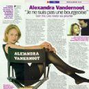 Alexandra Vandernoot - 454 x 500