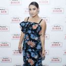 Francia Raisa – Shopbop Presents The Shopbop Diner in NYC