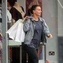 Coleen Rooney – Out on a shopping in Wilmslow - 454 x 681