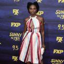 Adina Porter – 'It's Always Sunny in Philadelphia' Premiere in LA - 454 x 636