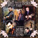Del McCoury - Del and the Boys