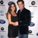 Antonio Sabato Jr. and Cheryl Nunes - 454 x 739