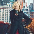 Charlize Theron - Peek And Cloppenburg Advert Photoshoot