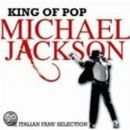 King Of Pop (The Italian Fans' Selection)