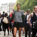 London Fashion Week S/S 2015