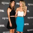 Jennifer Hawkins Australias Next Top Model Elimination Set In Sydney