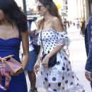 Jessica Alba – Leaves the Edition Hotel in New York City