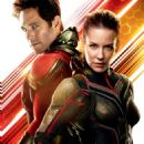 Evangeline Lilly as the Wasp in Ant-Man and the Wasp - 454 x 649