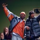 Method Man and Redman in Universal's How High - 2001 - 400 x 267