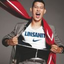 Jeremy Lin - GQ Magazine Pictorial [United States] (November 2012)