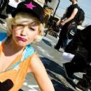 Piece Fest Street Art and Music Festival