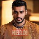 Arjun Kapoor - Hello! Magazine Pictorial [India] (July 2018) - 454 x 567