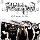 Mors Principium Est - Monster in Me