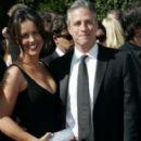 Jon Stewart and Tracey Lynn McShane - 268 x 400