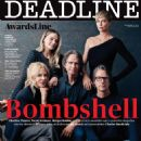 Bombshell - Deadline Hollywood Magazine Cover [United States] (13 November 2019)