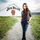 Mila Kunis The New Face Of Jim Beam Bourbon