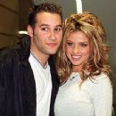 Katie Price and Dane Bowers - 400 x 350