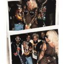 Amber Rose and The Migos at at the Coachella Valley Music And Arts Festival in Indio, California - April 17, 2017 - 454 x 454