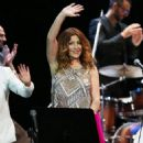 Helena Paparizou- Concert in Mikro Pallas