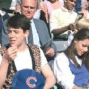 Matthew Broderick, Alan Ruck and Mia Sara in Ferris Bueller's Day Off (1986)