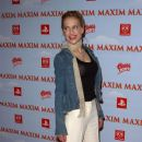 Super Bowl XXXVII - Maxim Magazine Party