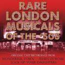West End Musicals - 400 x 387