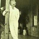 Mark Twain - 302 x 400