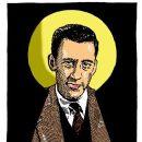 J.D. Salinger - 385 x 494