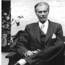 Aldous Huxley - 454 x 663