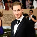 Eugenio Siller- The 22nd Annual Screen Actors Guild Awards - 400 x 600