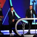 Show - 2019 Laureus World Sports Awards - Monaco - 454 x 303