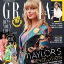 Taylor Swift – Grazia UK Magazine (September 2019)