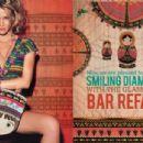 Bar Refaeli - Agua Bendita 2012
