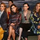 Jenna-Louise Coleman – Erdem Spring/Summer Collections 2017 Show in London 9/19/2016 - 454 x 319