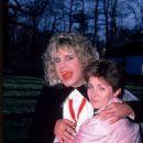 Ozzy Osbourne and Sharon Osbourne - 454 x 676