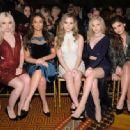 Bethany Mota - Sherri Hill - Front Row - February 2017 - New York Fashion Week - 454 x 333
