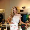 Petra Nemcova Prague Fashion Night In The Czech Republic
