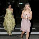 Sienna Miller – Met Gala Afterparty in New York City - 454 x 558